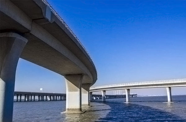 桥墩沉降观测方法之水准测量法
